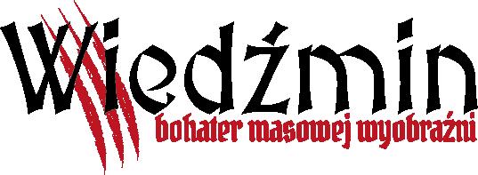 wiedzmin logo
